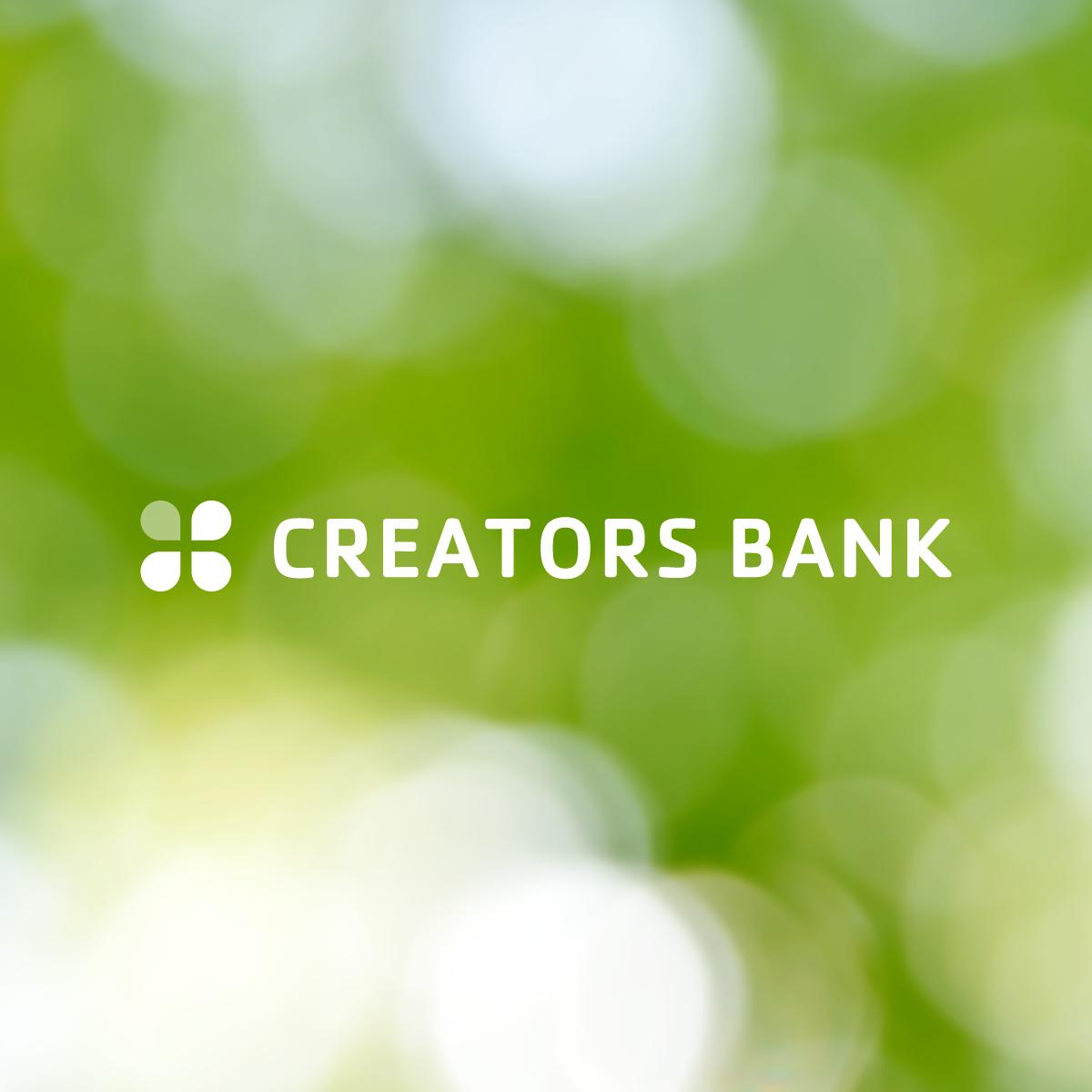CREATORS BANK|イラスト・グラフィックのWebポートフォリオ