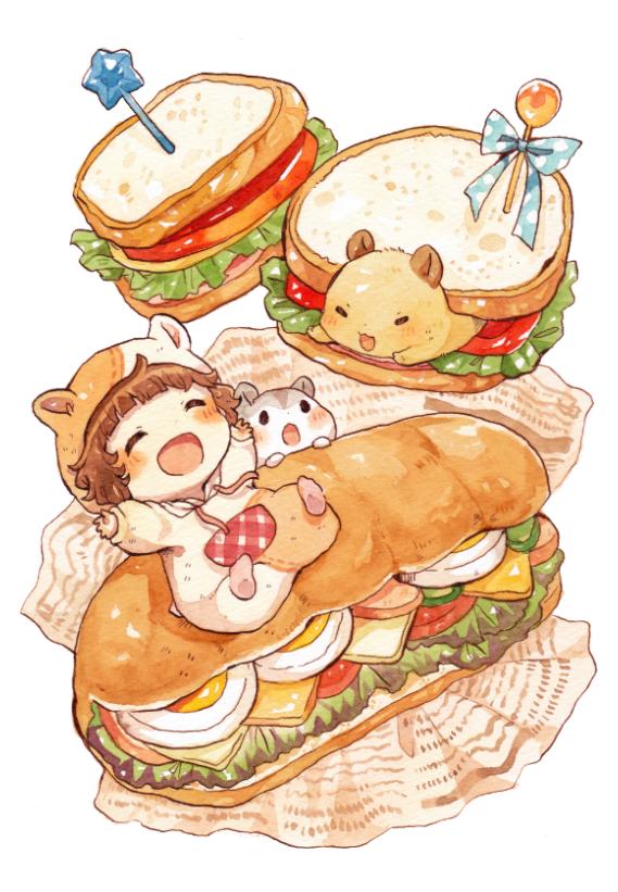 Bg Cat Food